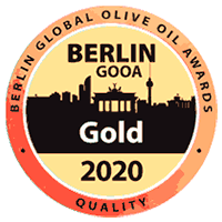 Berlin Global Olive Oil Contest GOOA 2020